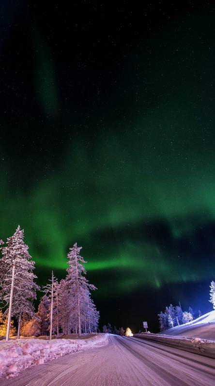 Aurora Path