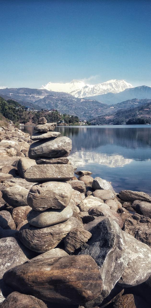 Lake Begnas