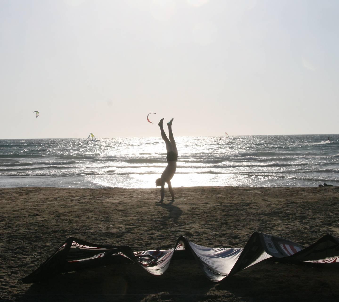 Prasonisi Summer