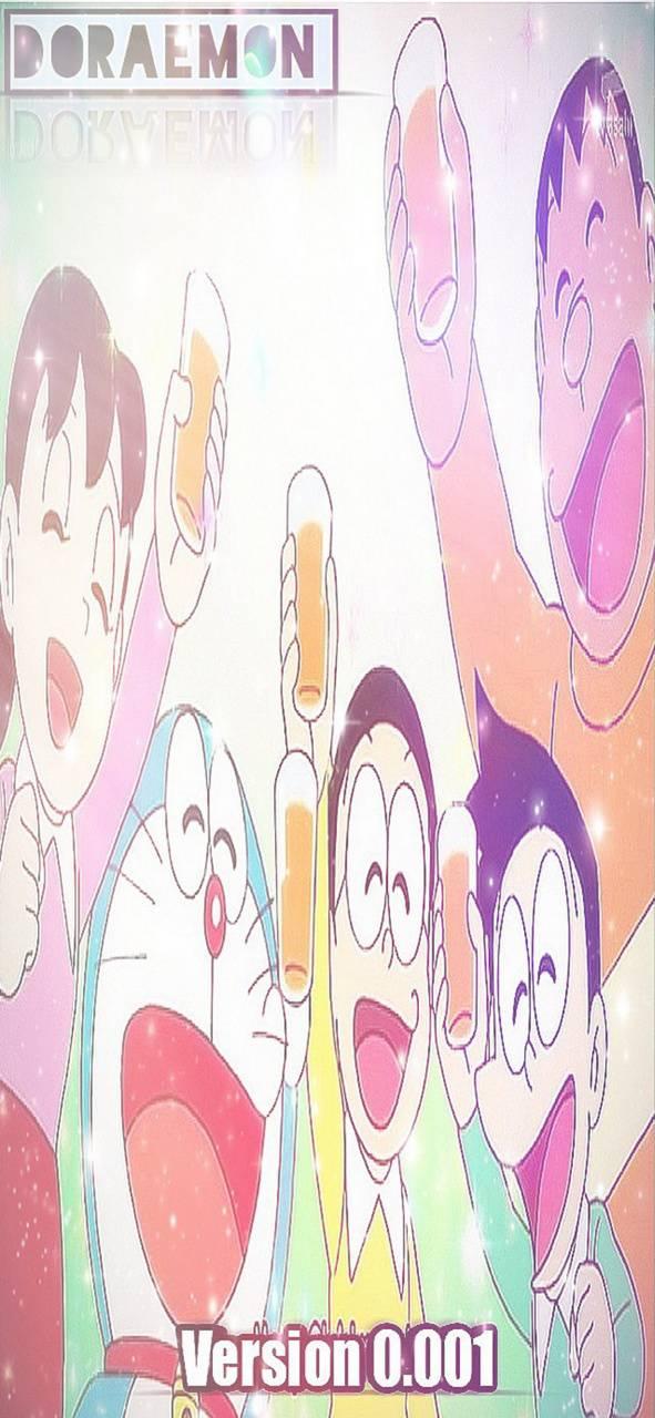 Doraemon wallpaper by BlackElba34 - b9 - Free on ZEDGE™