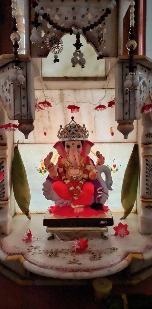 Incredible Ganpati