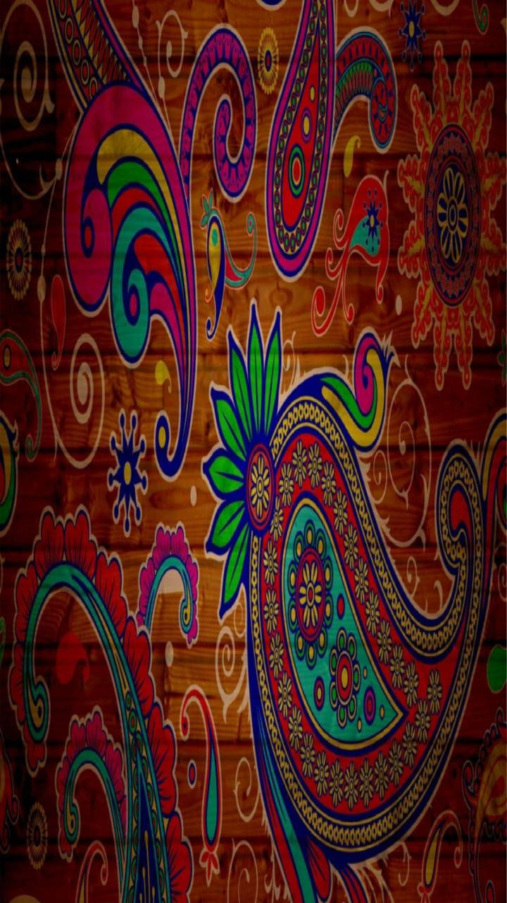 hd pattern design
