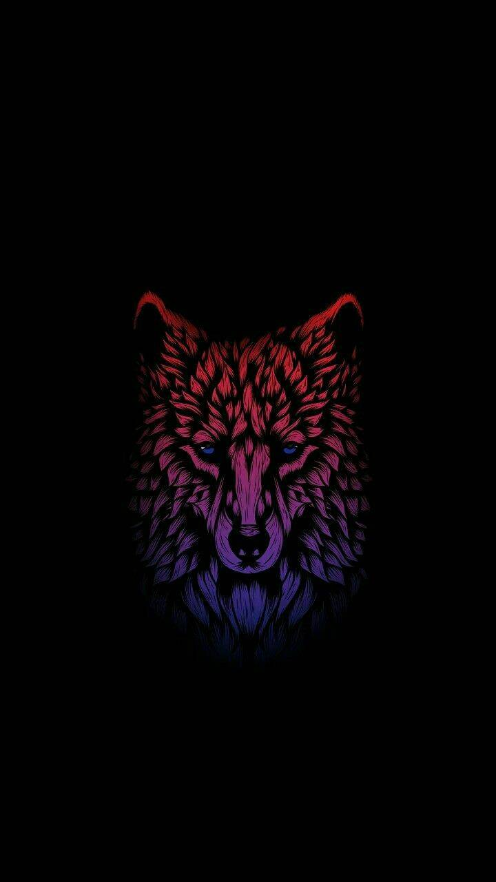 The silent wolf