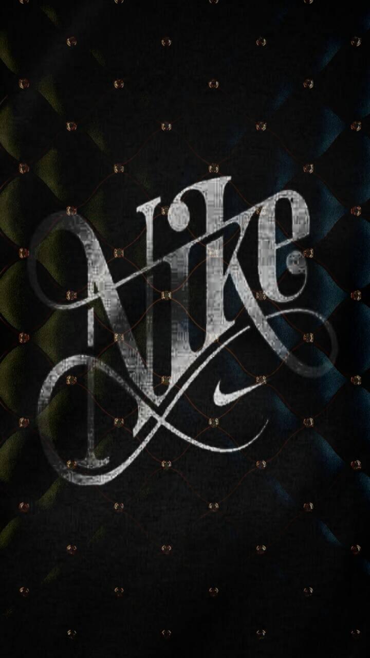 Nike pillow