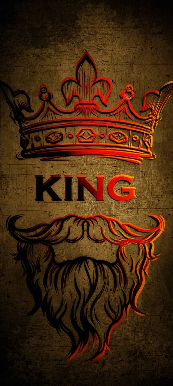 King wallpaper