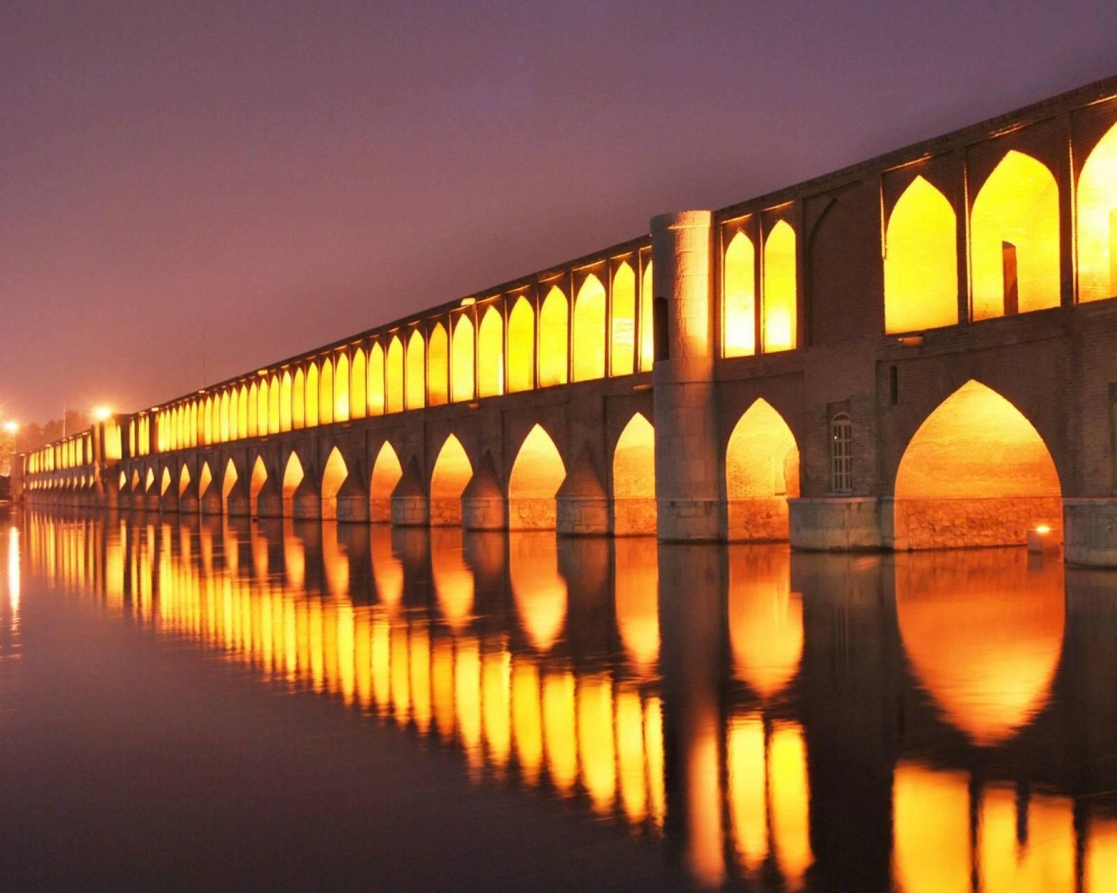 33 Bridges