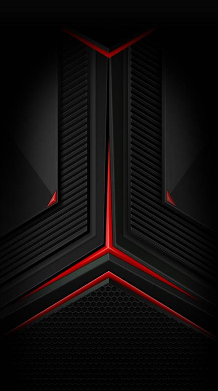 Black And Red Wallpaper 4k For Mobile Paulbabbitt Com