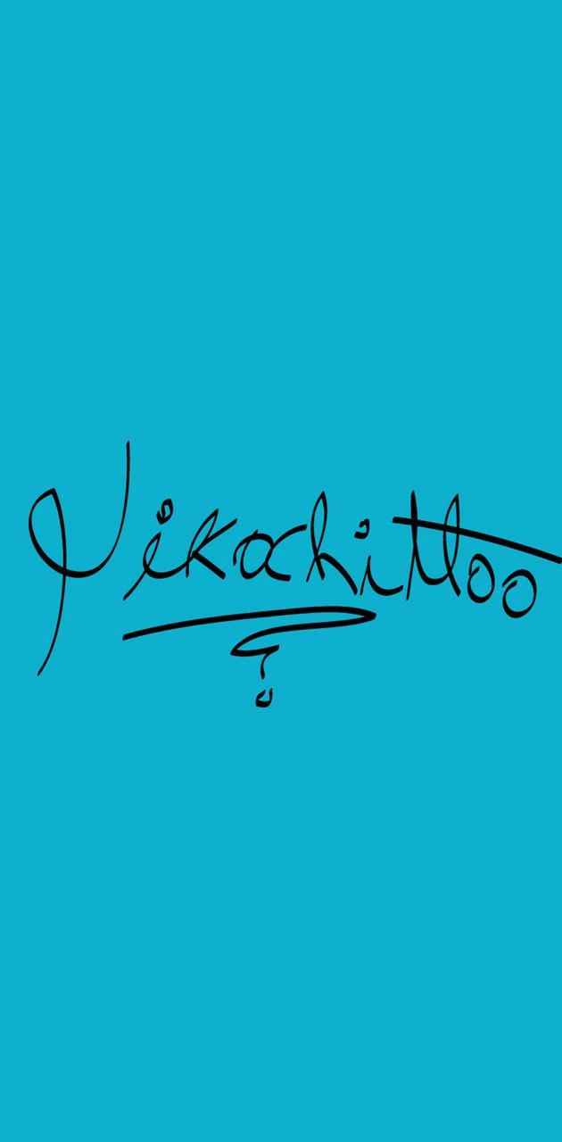 Nikochittoo