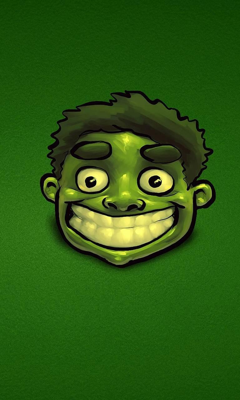 Funny Hulk