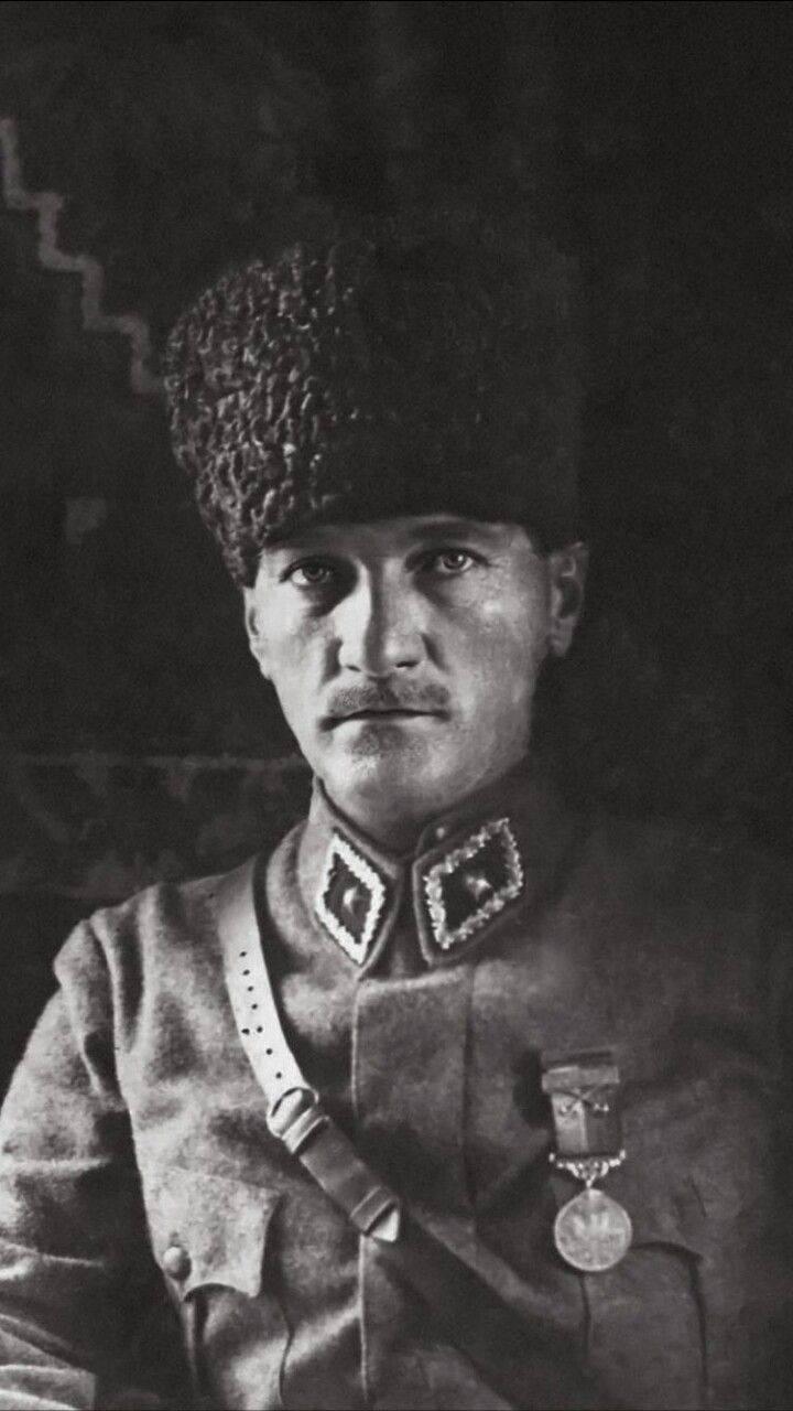 M Kemal Ataturk