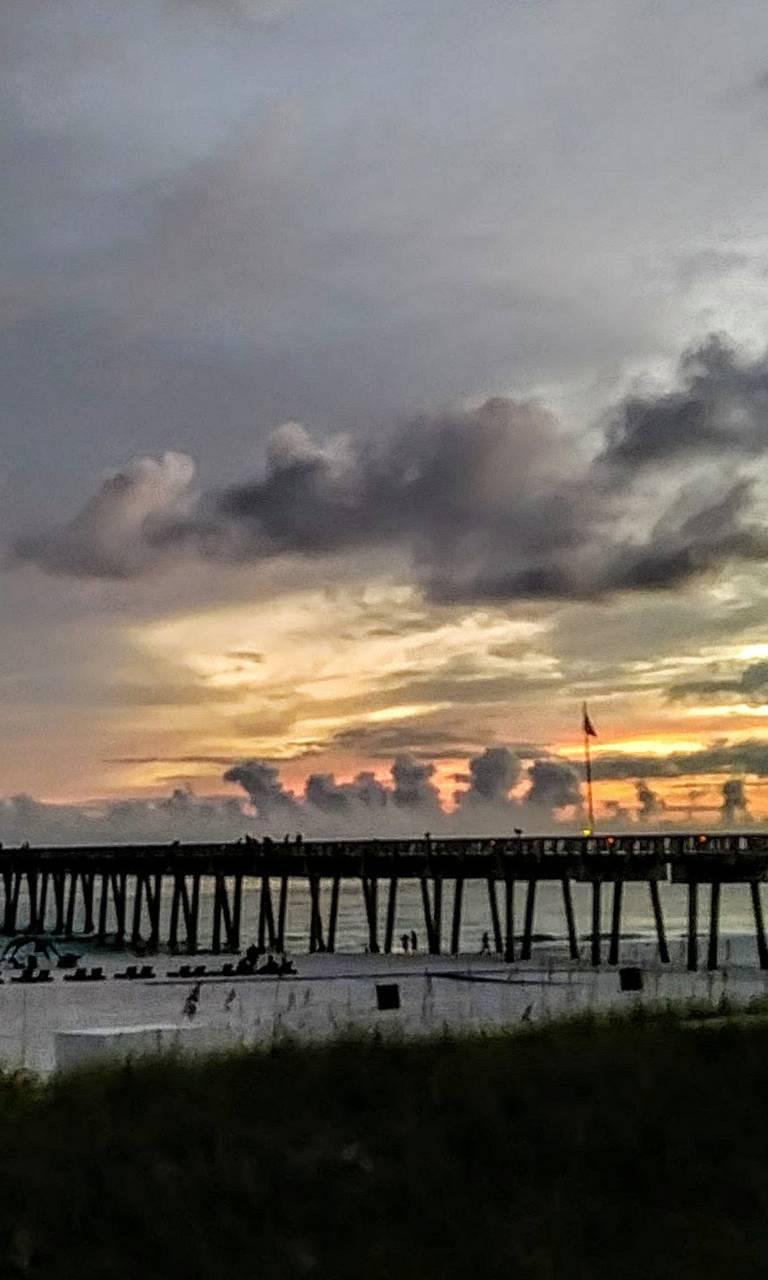 PCB FL Sunset