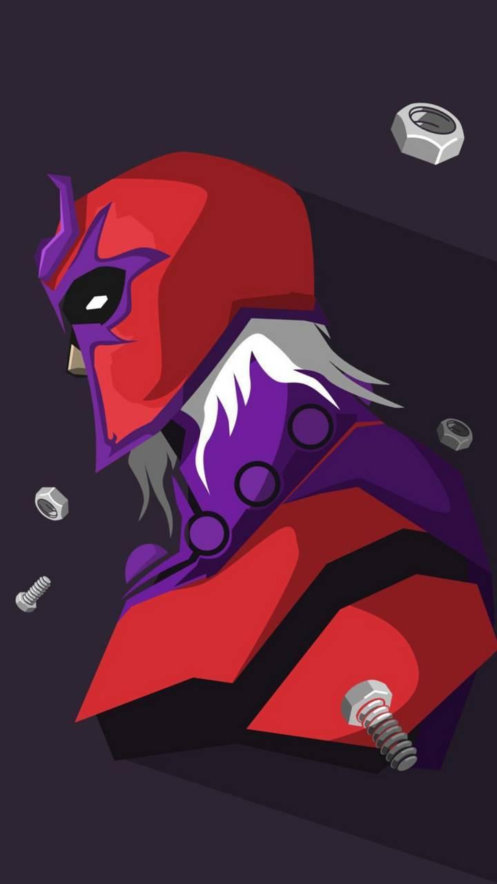 Magneto - BossLogic