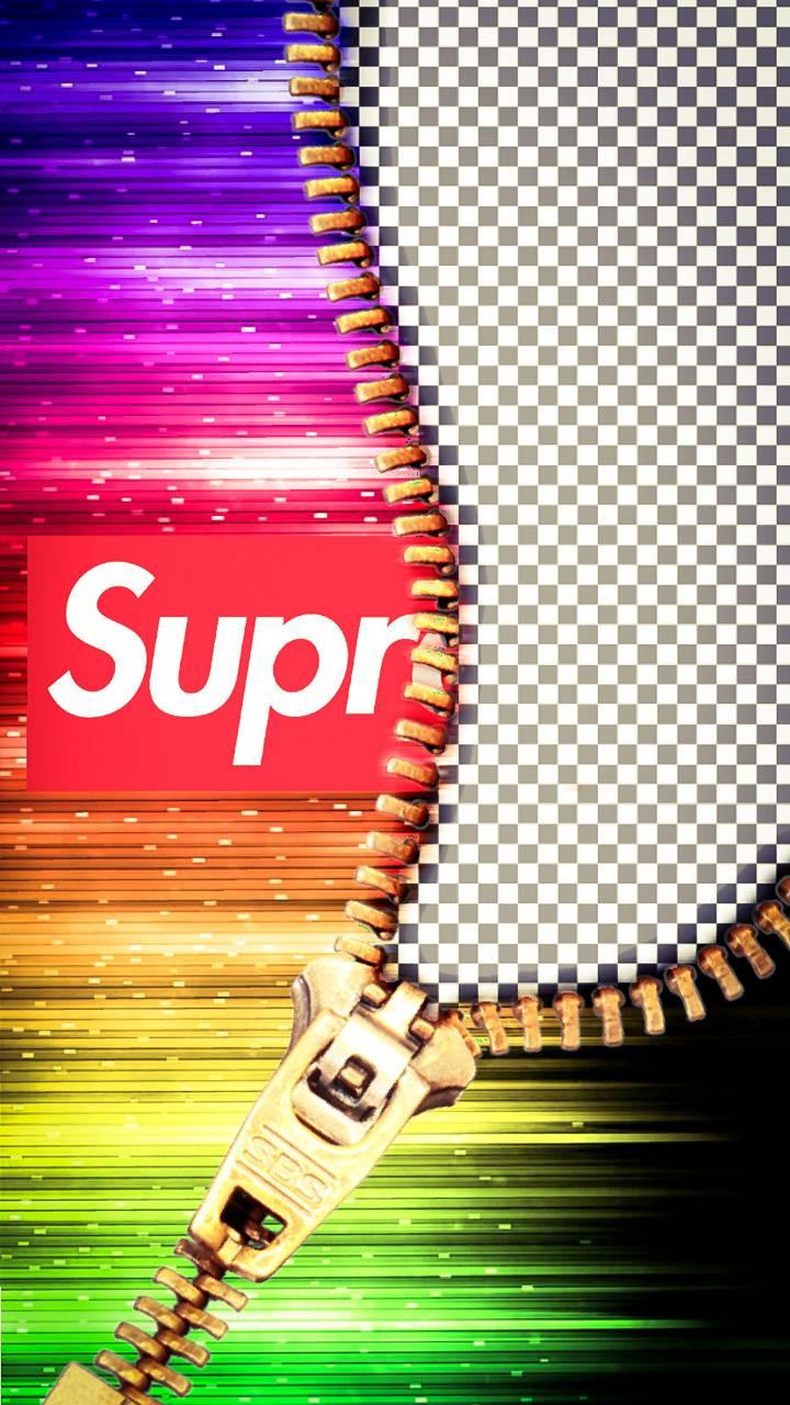 Supreme Insides