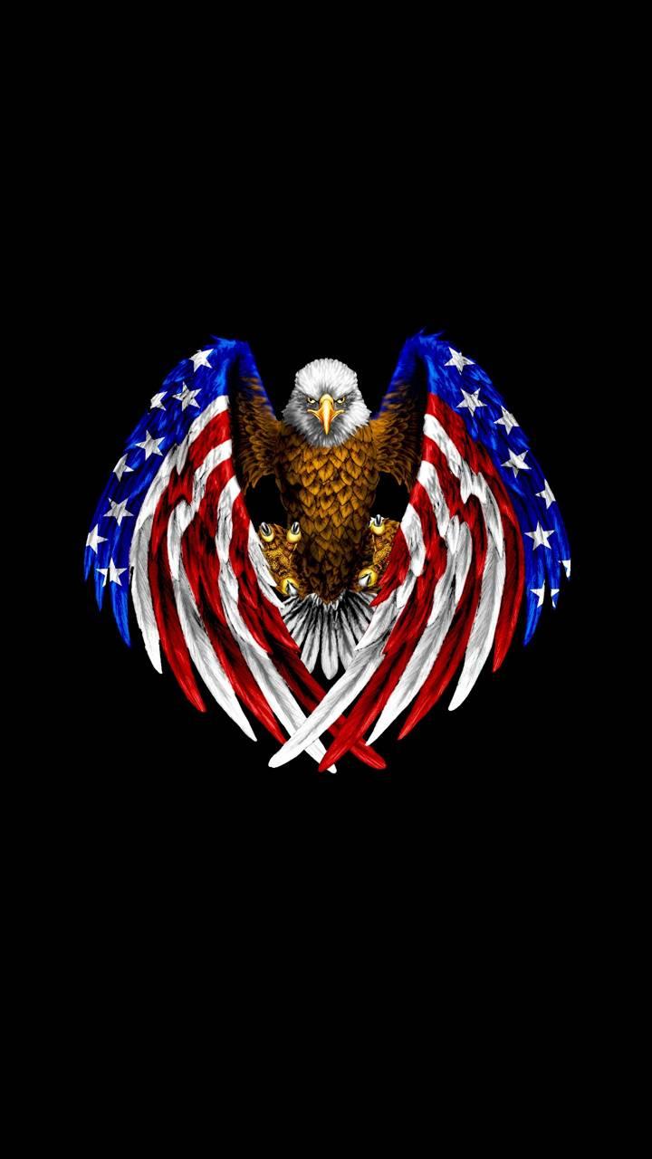 Usa Eagle Wallpaper By B0ssplayaz Fc Free On Zedge