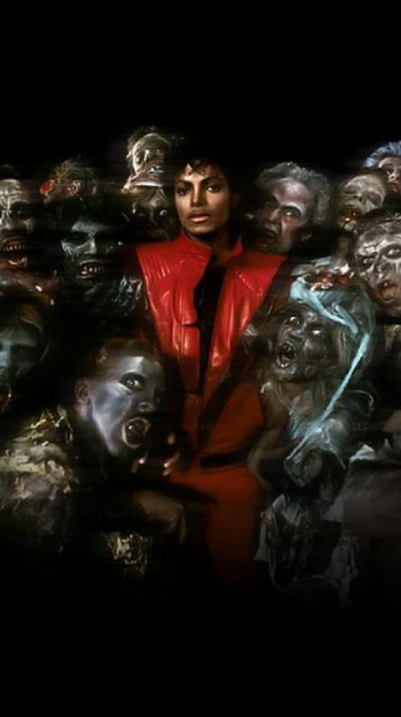 Michael Jackson Thriller Wallpapers Free By Zedge