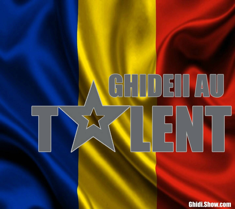 Ghideii Au Talent