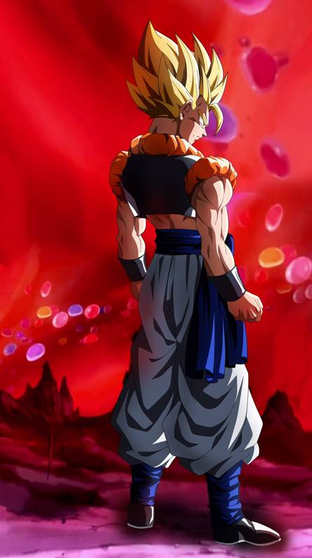 Gogeta Wallpapers - Free by ZEDGE™