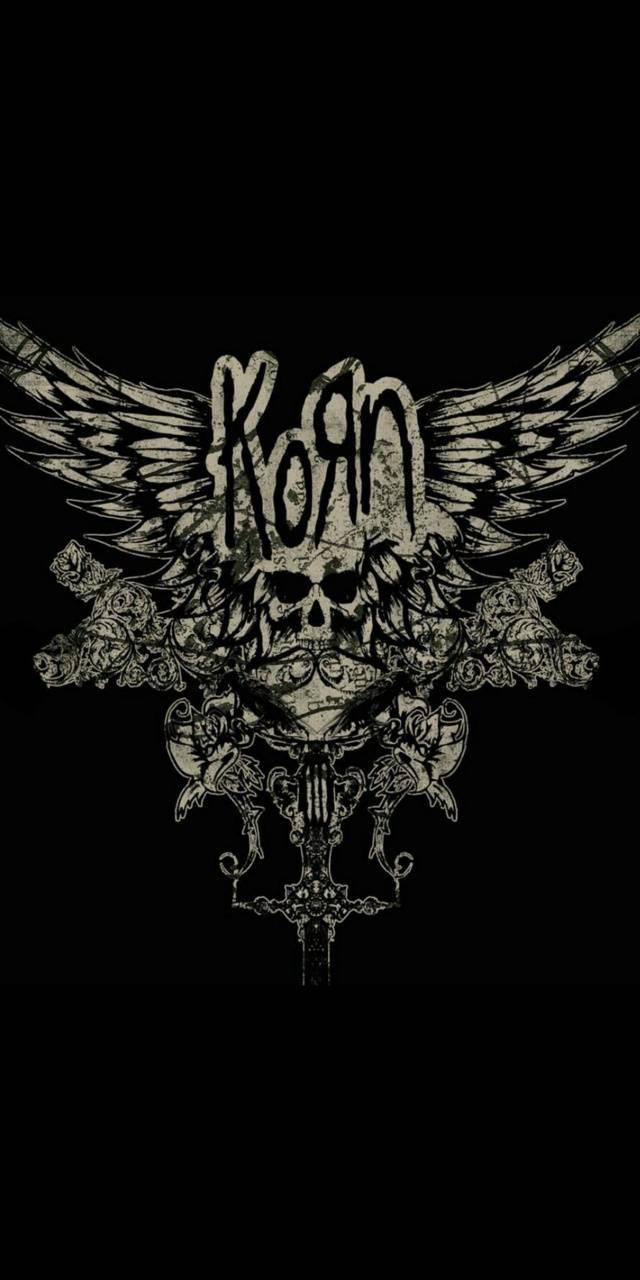 Korn Wallpaper By Deadweathe 9b Free On Zedge