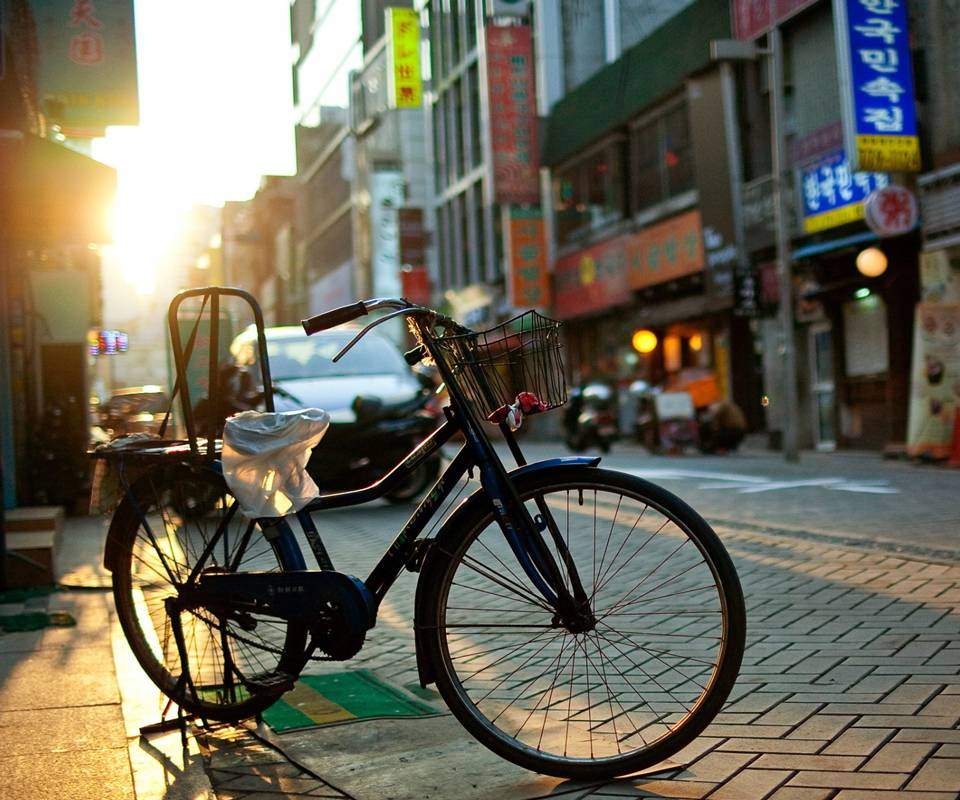 Bicycle City