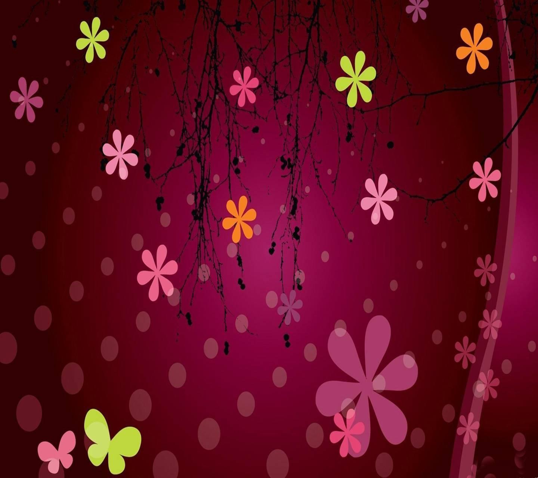 pink dark