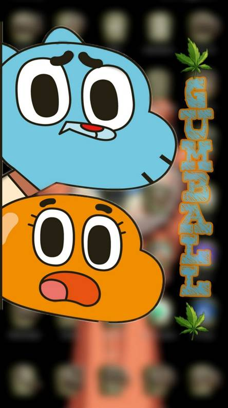 Gumball Wallpapers Free By Zedge