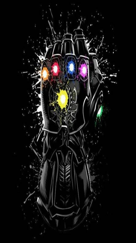 Infinity Stones Ringtones And Wallpapers Free By Zedge