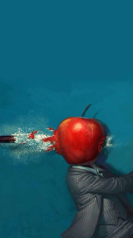 Apple On My Mind