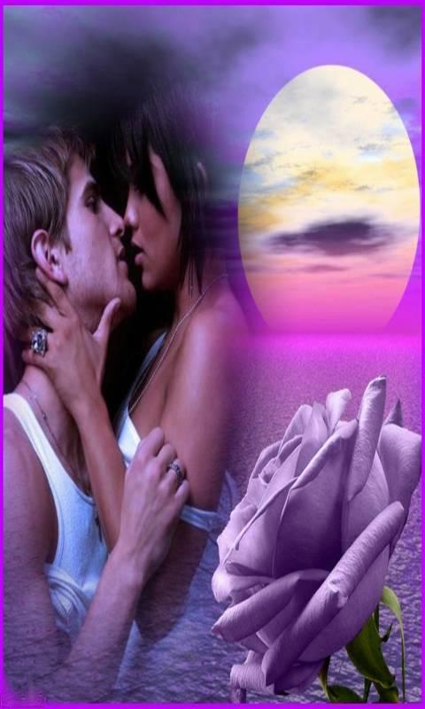 Sensual Love Couple