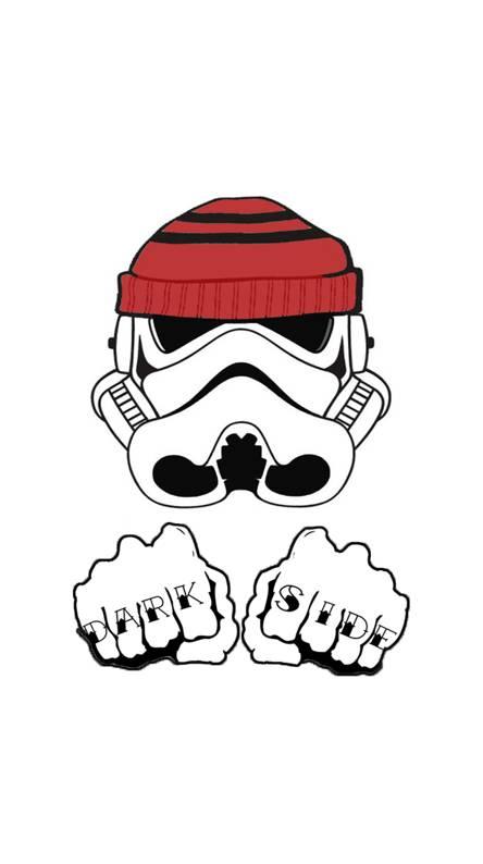 Gangsta Trooper