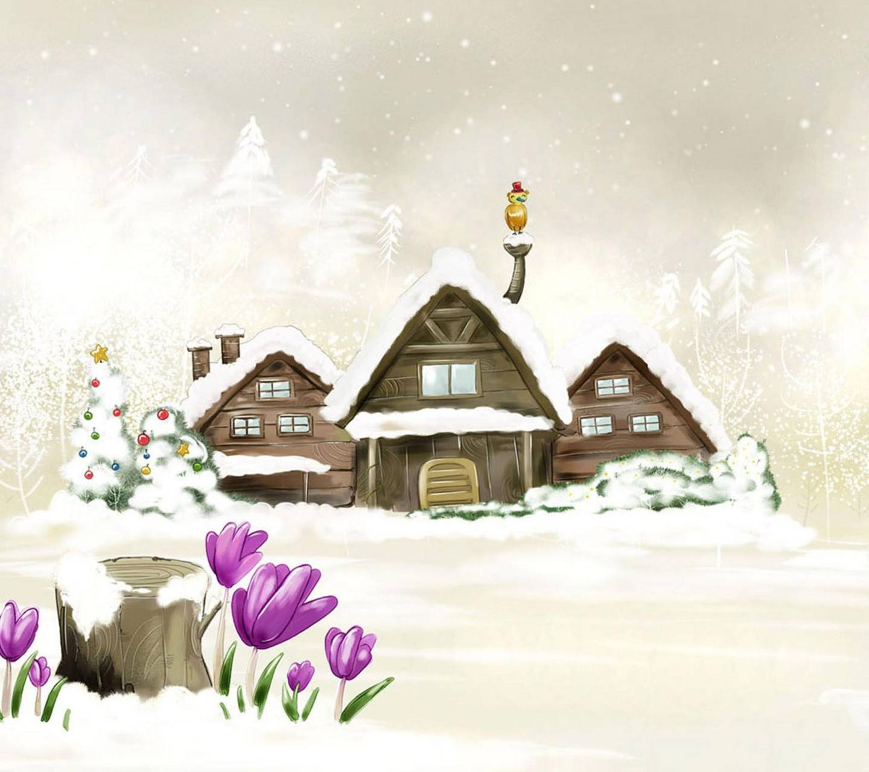 Winter Artistic
