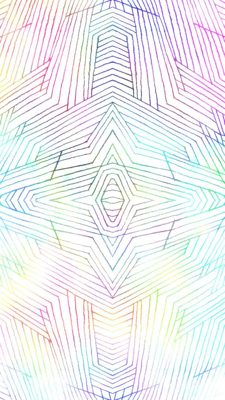 Rainbow Ink i6