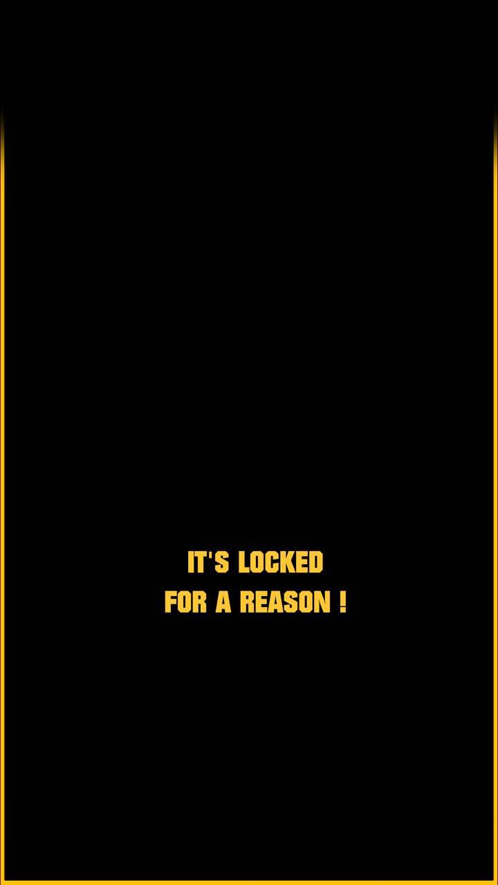 LED Locked Screen 1A
