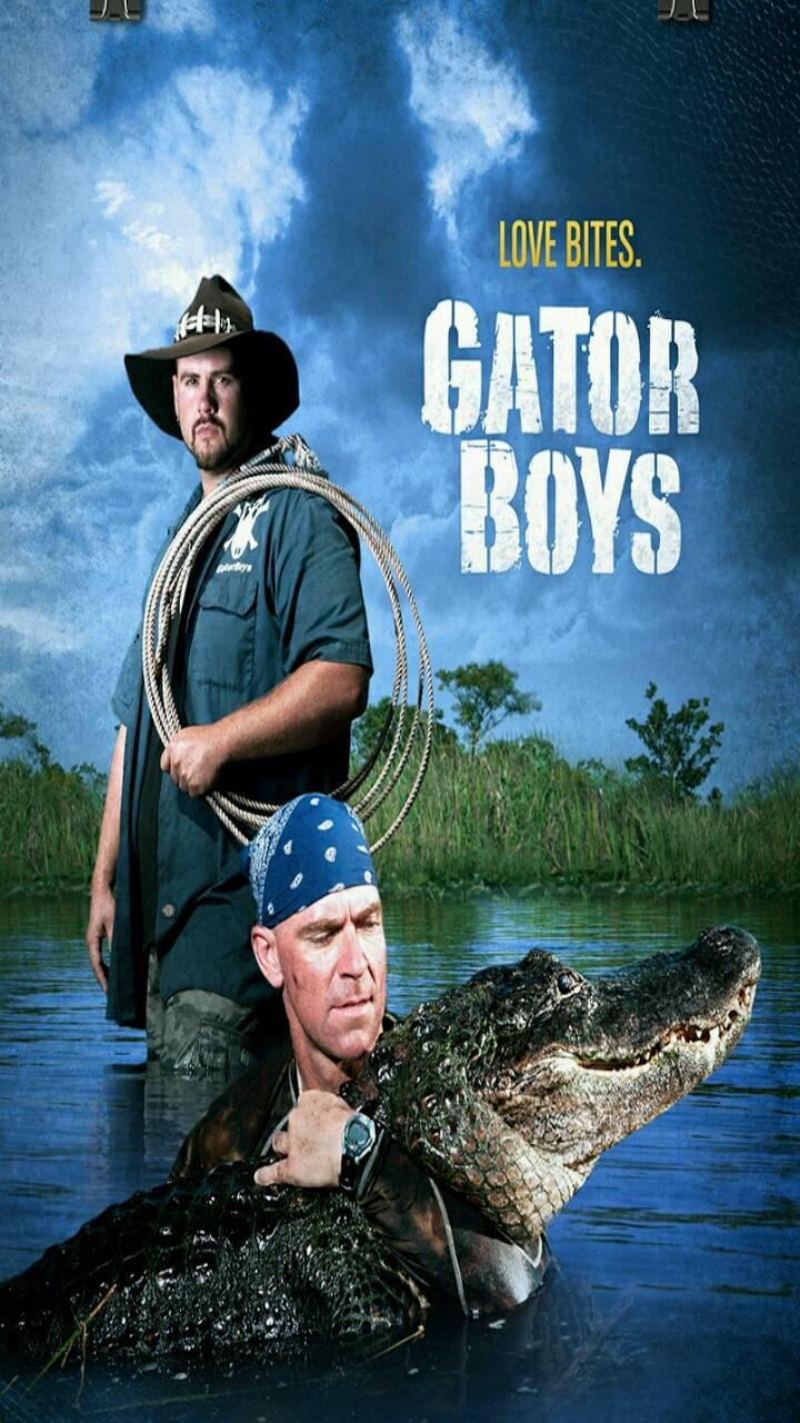 Gator Boys 1