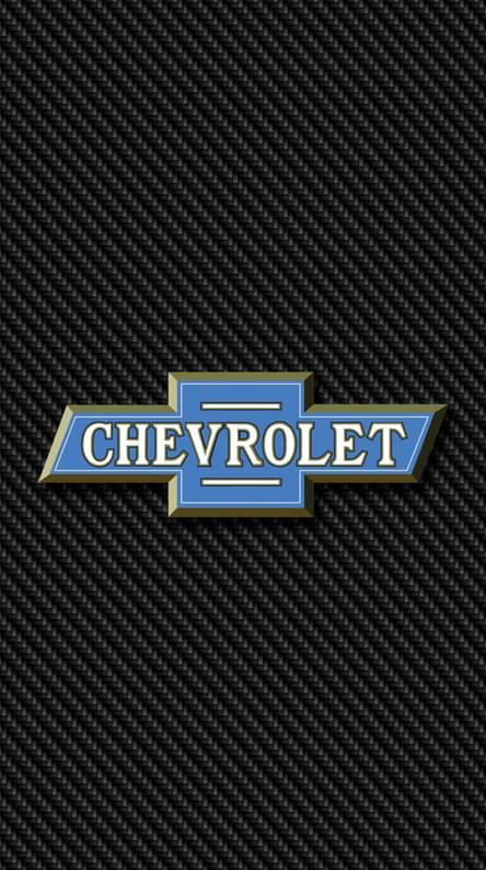 Chevy Vintage Carbon