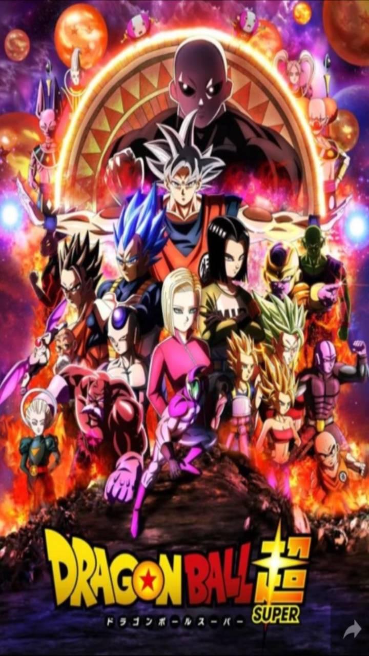 Dragon Ball Super Wallpaper By 619alberto 74 Free On Zedge