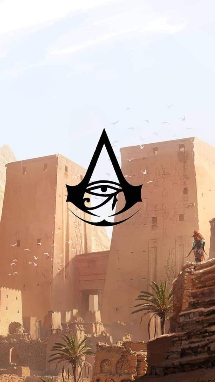 AssassinCreedOrigins
