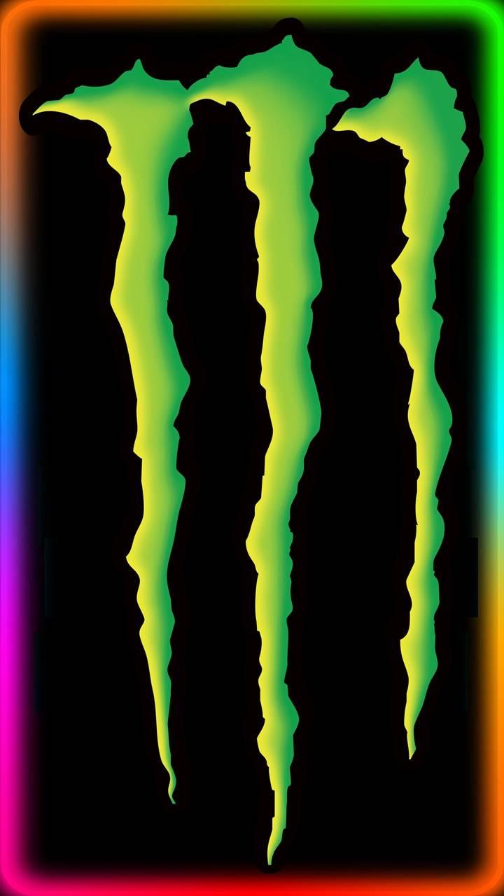 Monster Energy 001