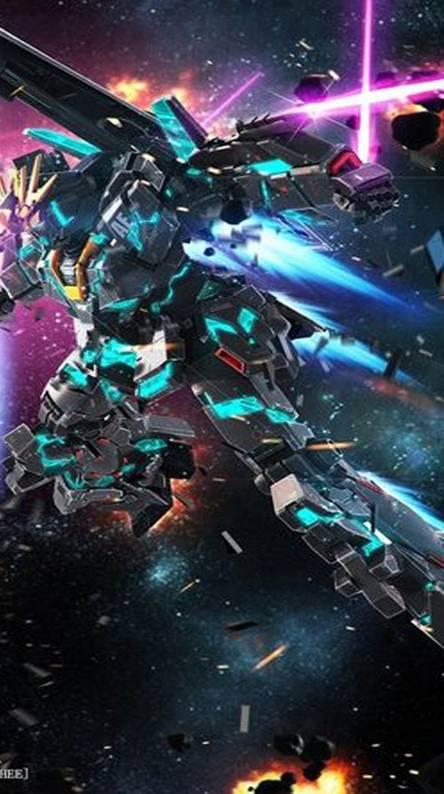 Gundam Wallpapers Free By Zedge