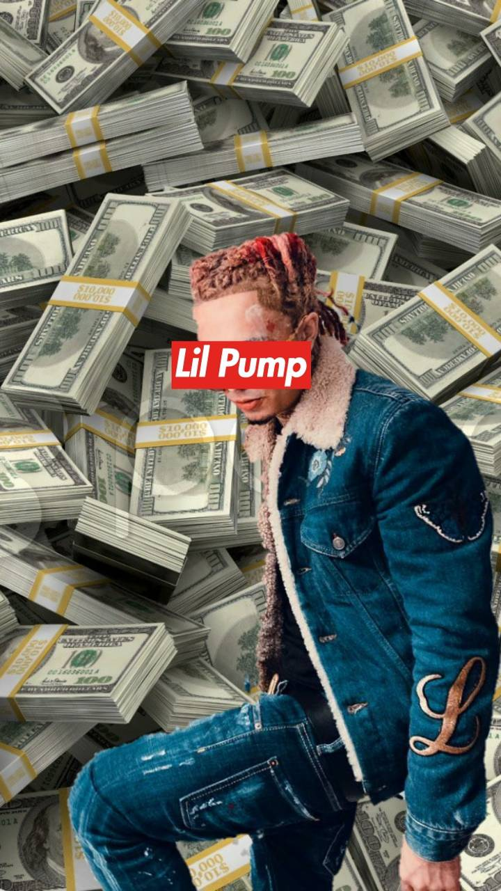 Lil Pump Money
