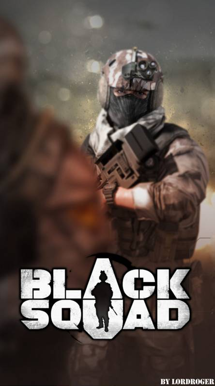 BlackSquadHD
