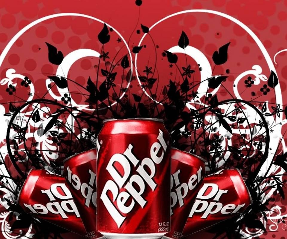 Dr Pepper 2
