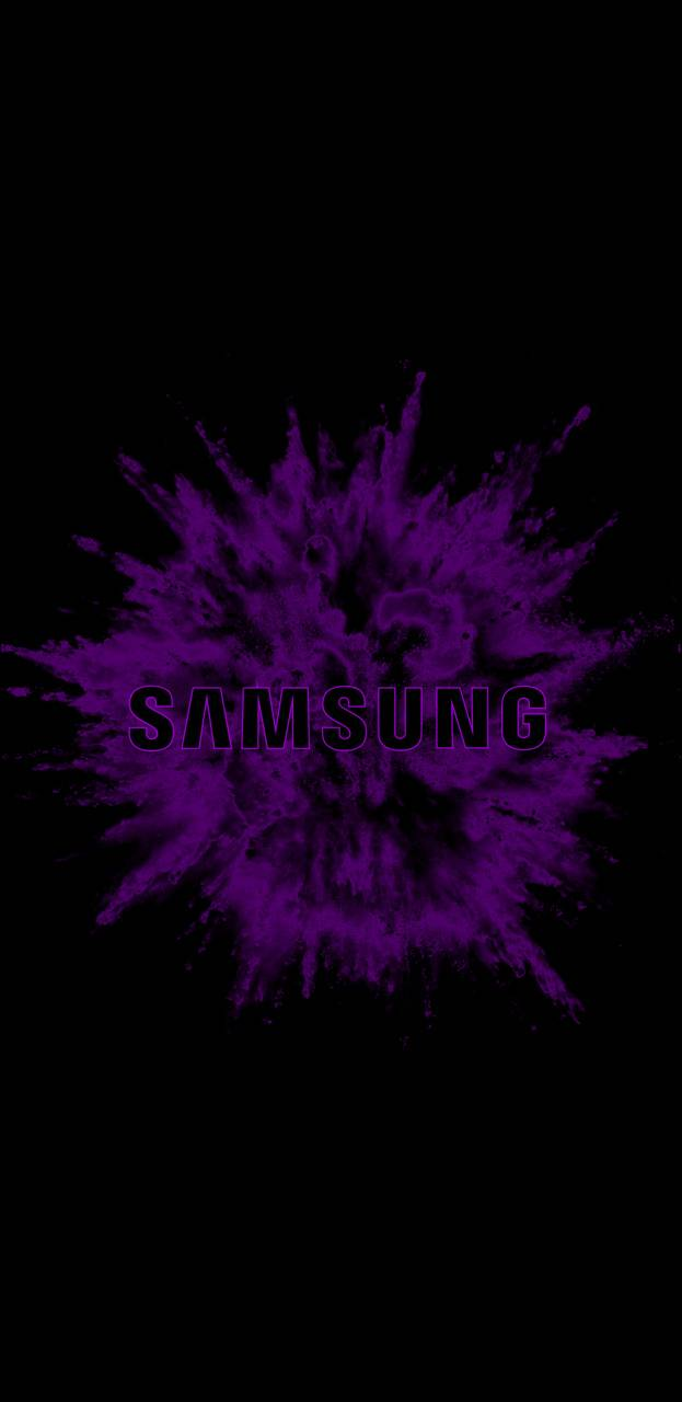 Samsung S9 Purple Wallpaper By Wojak 09 8a Free On Zedge