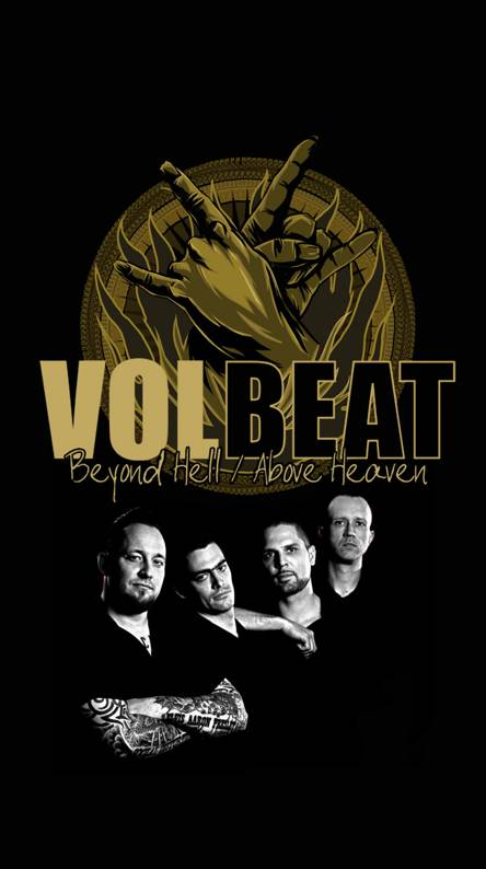 Volbeat Ringtones and Wallpapers - Free by ZEDGE™