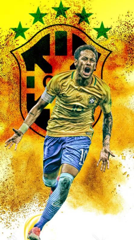 Brasil Neymar Ringtones And Wallpapers Free By Zedge