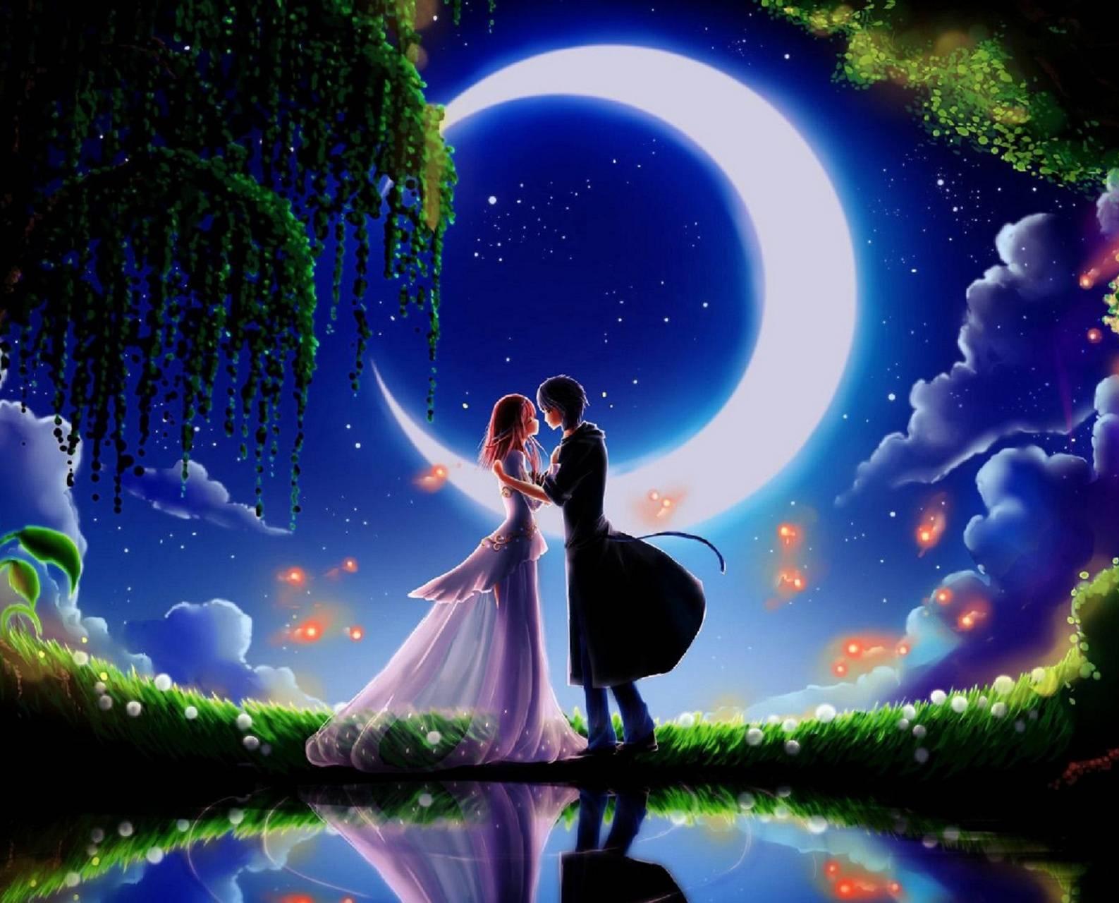 Moon Lovers 016