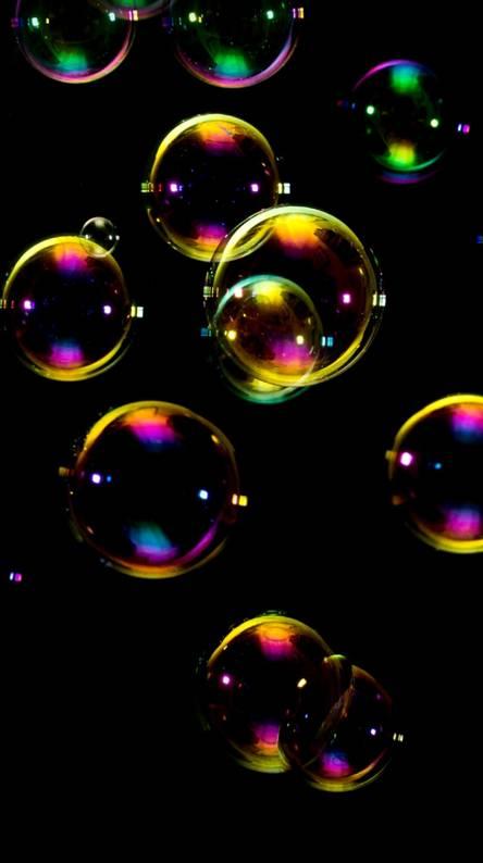 Soap Bubble Wallpapers