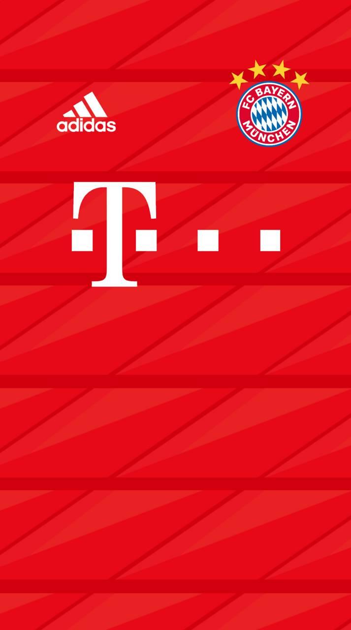 Bayern Munich 19-20