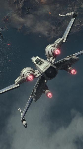 Xwing Vs Tie Fighter
