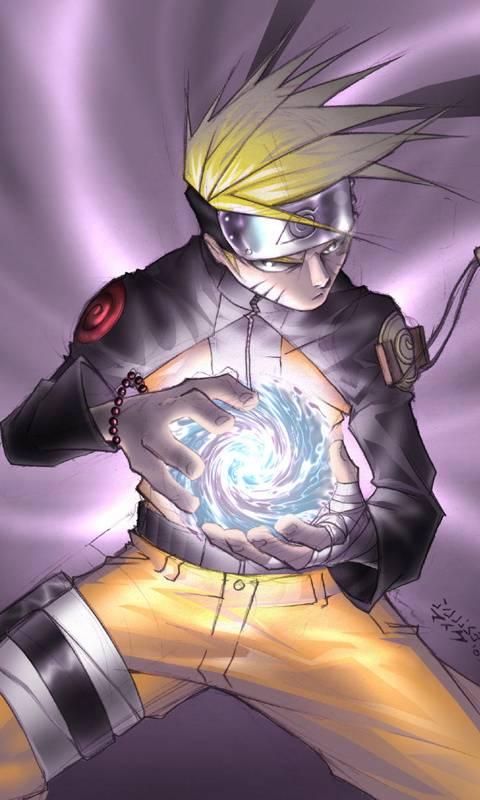 Naruto Oznin