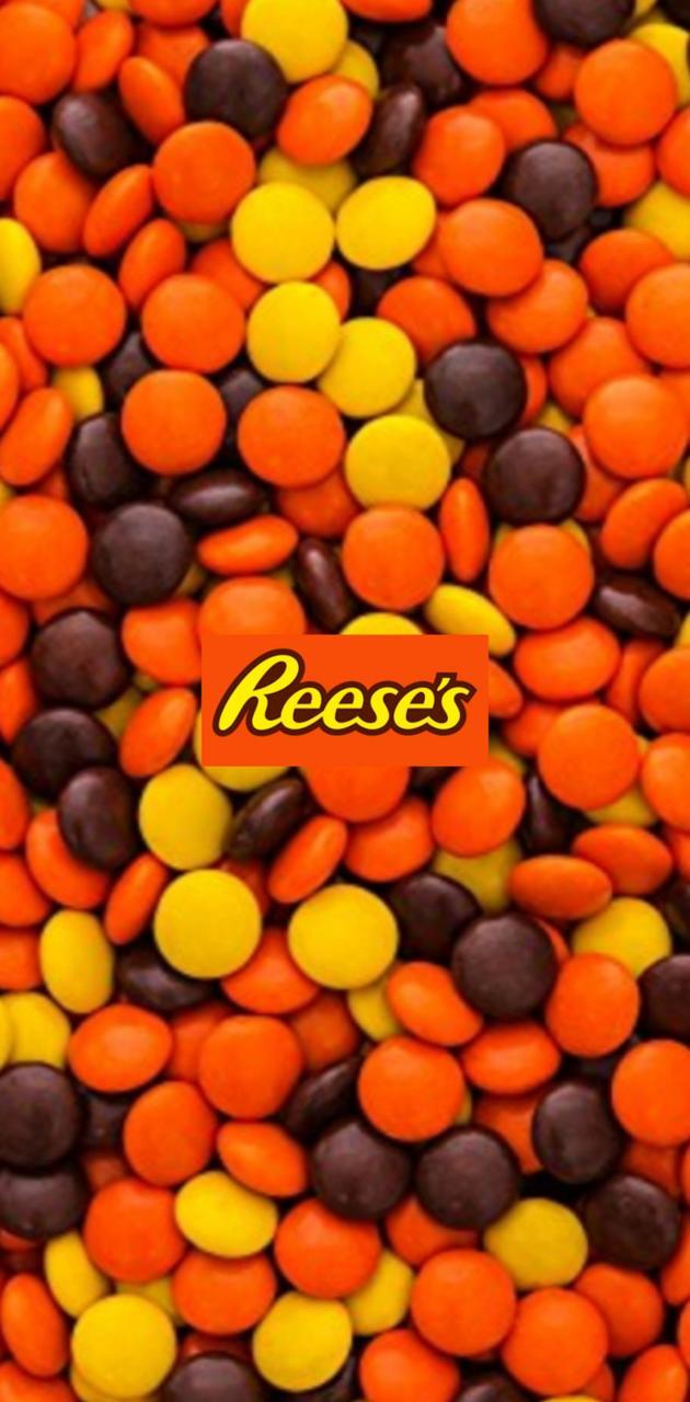 Reeces pieces
